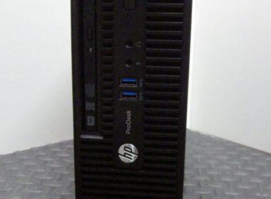 【出張買取 奈良】hpのデスクトップパソコン