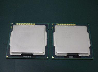 CPUを大阪で出張買取しました。