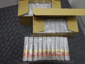 SONY HDV テープを奈良で出張買取しました。