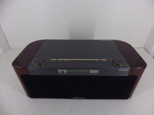 奈良でソニー セレブリティー D-3000 CDプレーヤー出張買取しました。