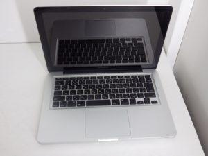 Mac Book Pro A1278を奈良で出張買取りしました。