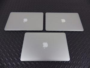 MacBook Air を奈良で出張買取しました。